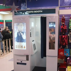 Using Photo Booth In Your Dream Wedding