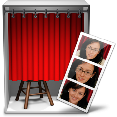 Using Photo Booth To Market Businesses