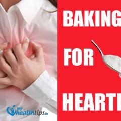 Heartburn and Baking Soda Negative Side Effects