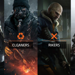 Download Tom Clancy's The Division Full PC