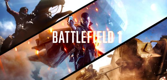 Download Battlefield 1 Full PC