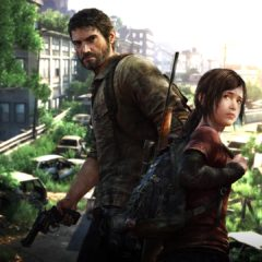 Download The Last of Us 1 PC Full