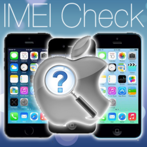 Free iPhone Carrier Check By IMEI Download