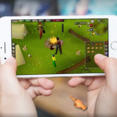 Runescape Android APK Download
